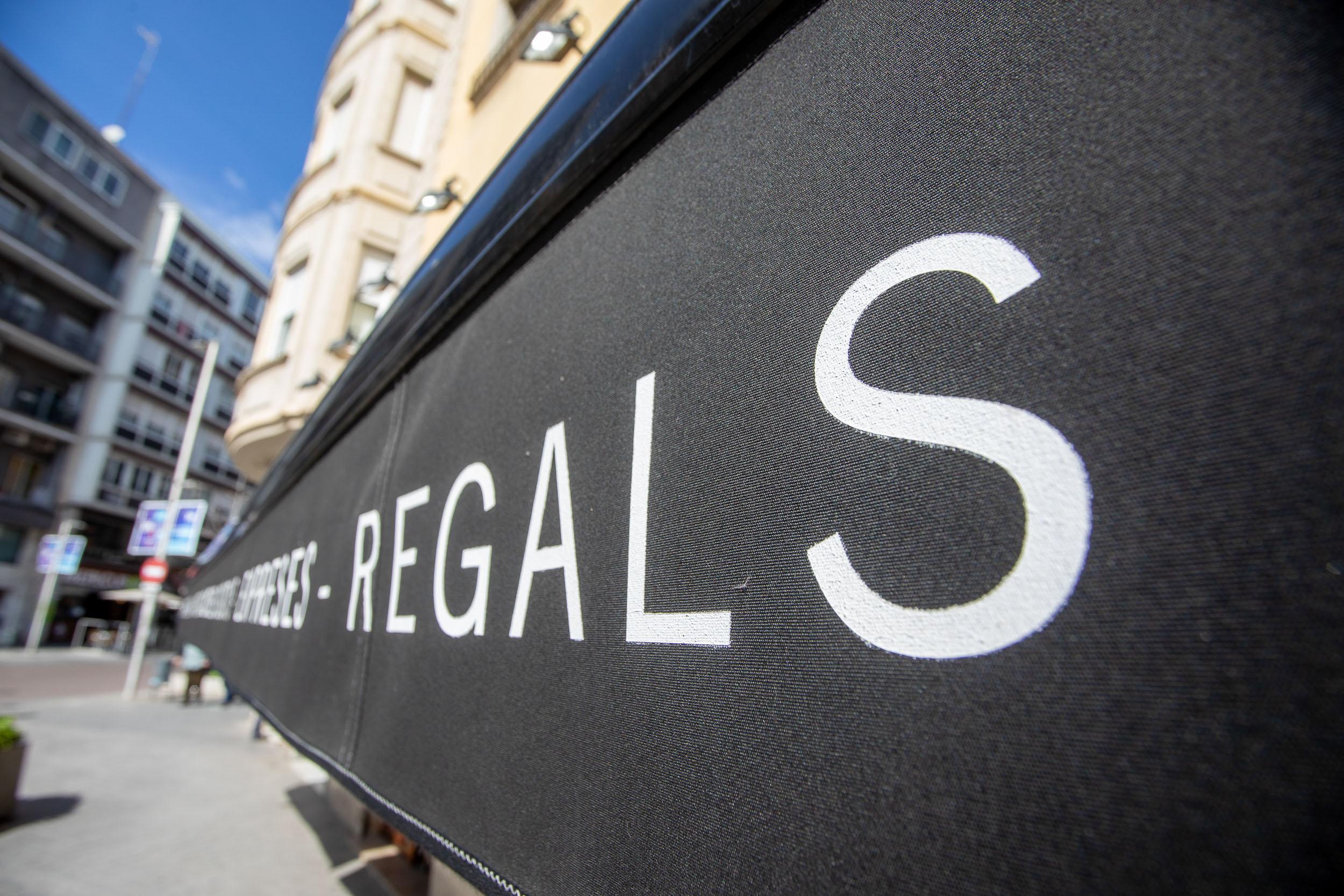 REGALS FIGUEROLA